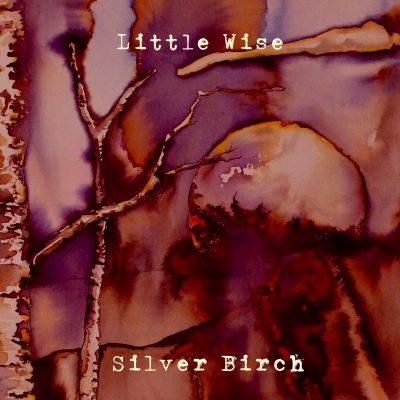 Little Wise - Silver Birch